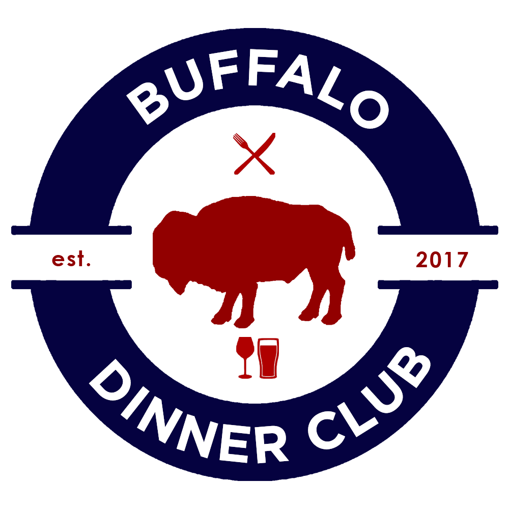 Buffalo Dinner Club Official Logo