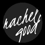 Rachel Good Logo